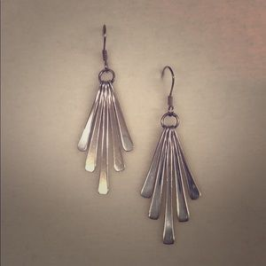 Jewelry - Sterling Silver Mexico 925 Earrings